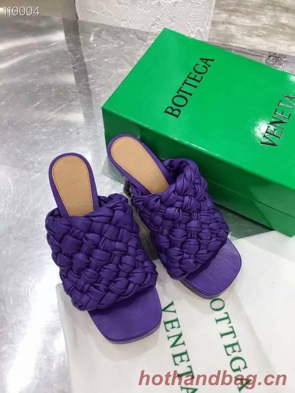 Bottega Veneta Shoes BV220XZ-2 Heel height 10CM