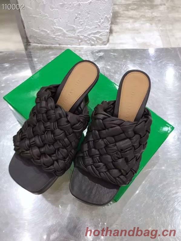 Bottega Veneta Shoes BV220XZ-5 Heel height 10CM