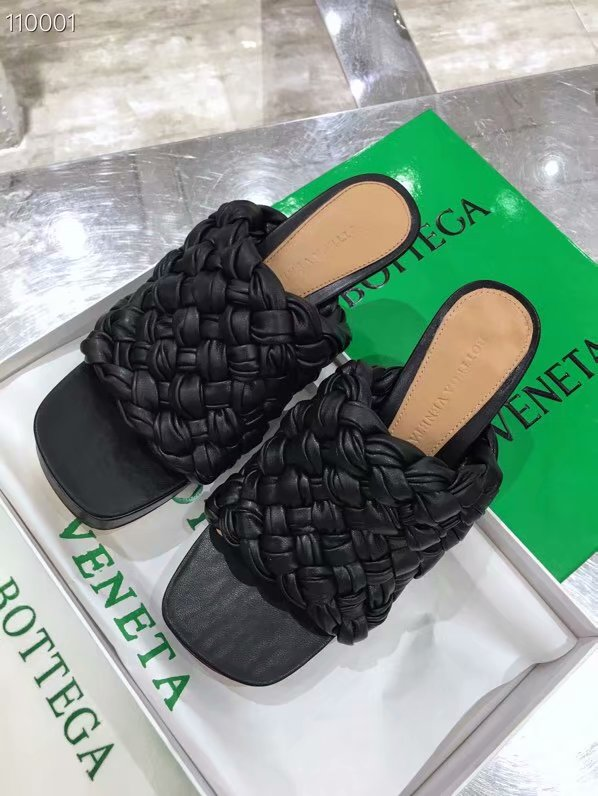 Bottega Veneta Shoes BV220XZ-6 Heel height 10CM