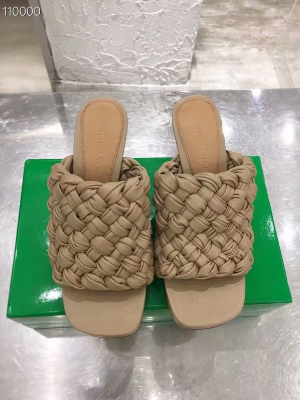 Bottega Veneta Shoes BV220XZ-7 Heel height 10CM