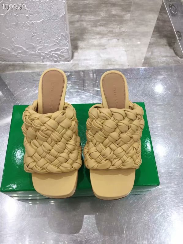 Bottega Veneta Shoes BV220XZ-8 Heel height 10CM