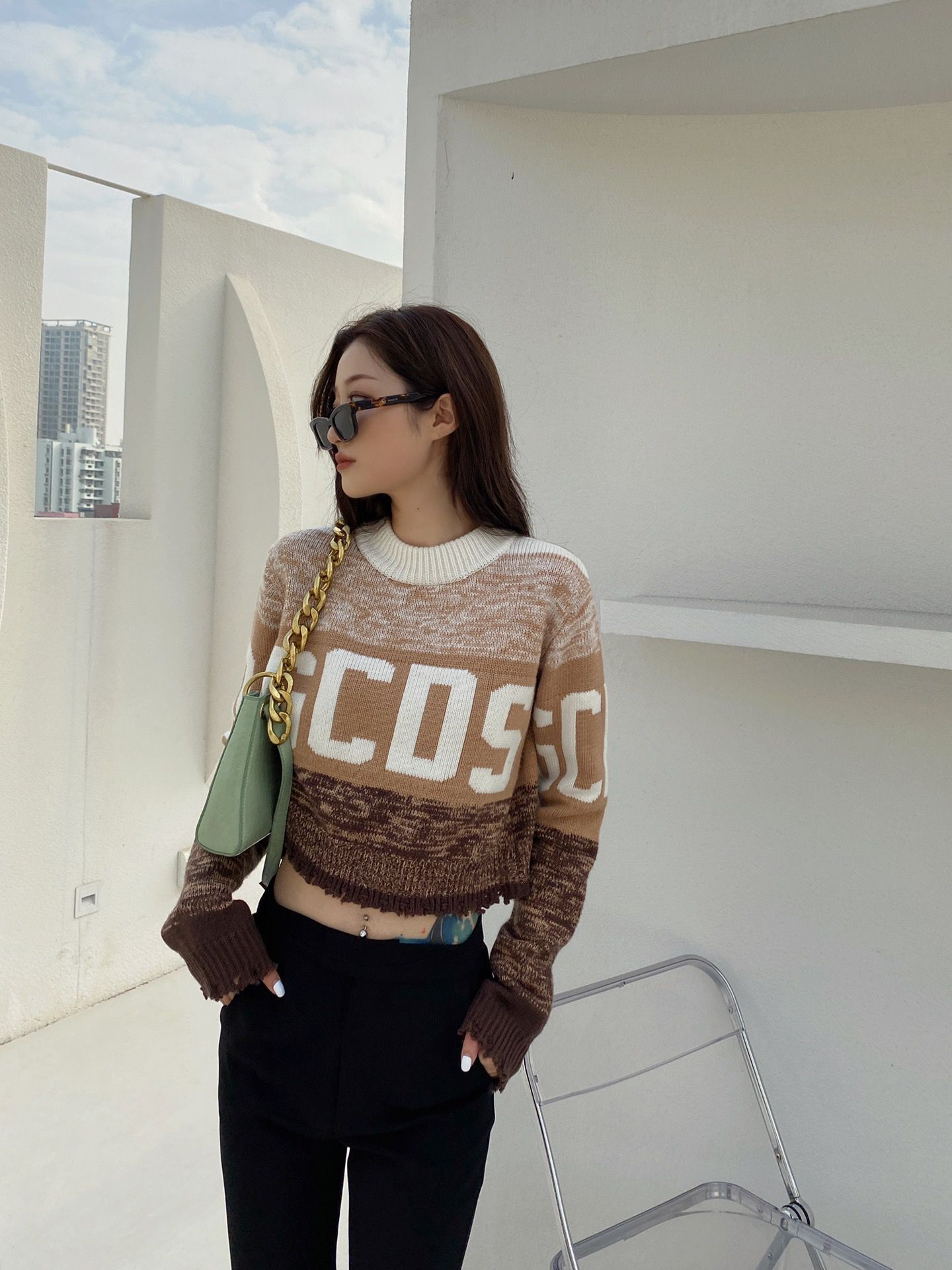 GCDS Top Quality Fashion Dress GC11892