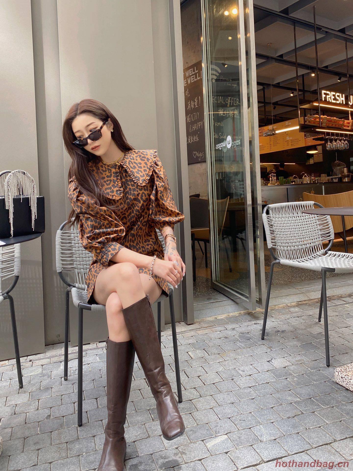 JIL SANDER Top Quality Fashion Dress G11891