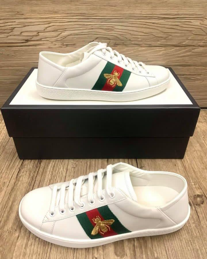 Gucci Shoes GG1269