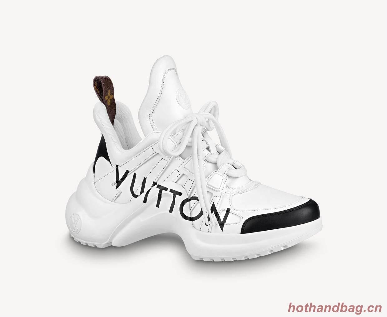 Louis Vuitton Shoes LV20365 White