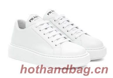 Prada Shoes PD1288 White
