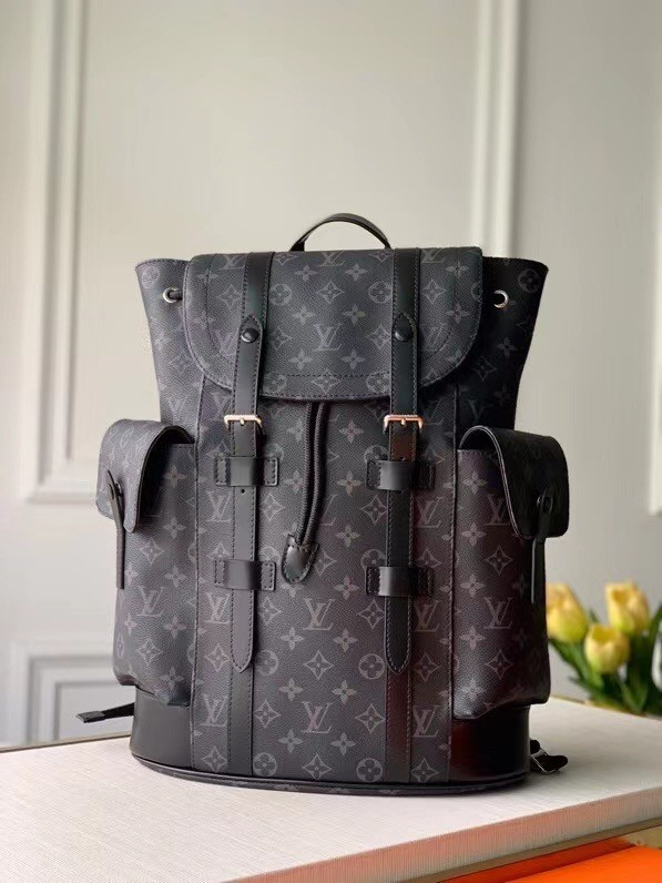Louis Vuitton CHRISTOPHER PM N41379