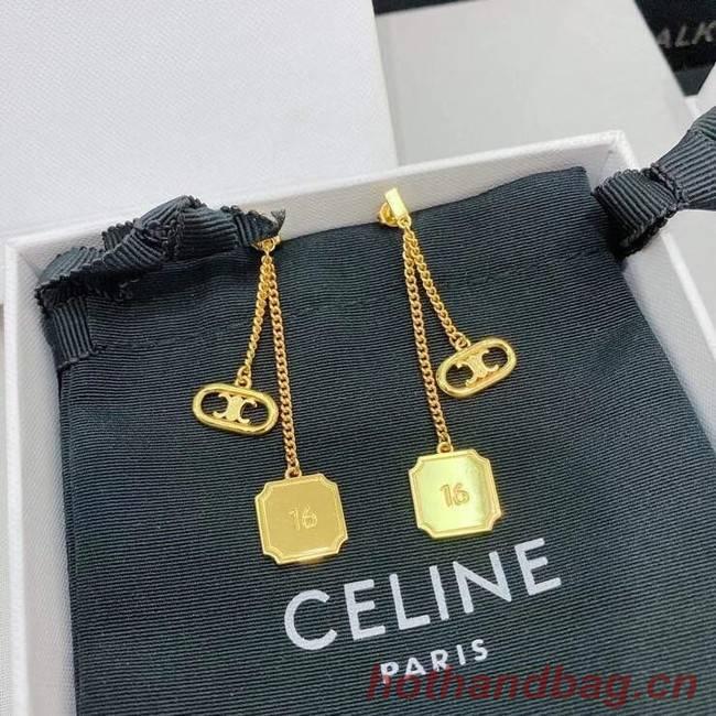 Celine Earrings CE5981