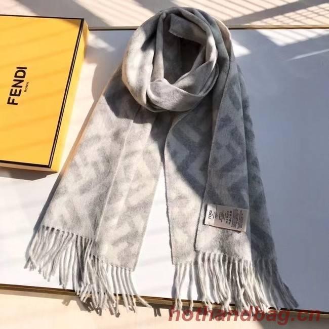 FENDI Cashmere scarf 77035-2