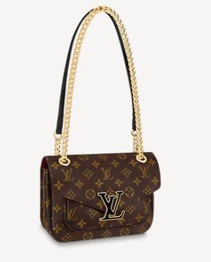 Louis Vuitton PASSY M45592