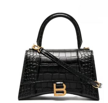 Balenciaga Original Leather 2594 black
