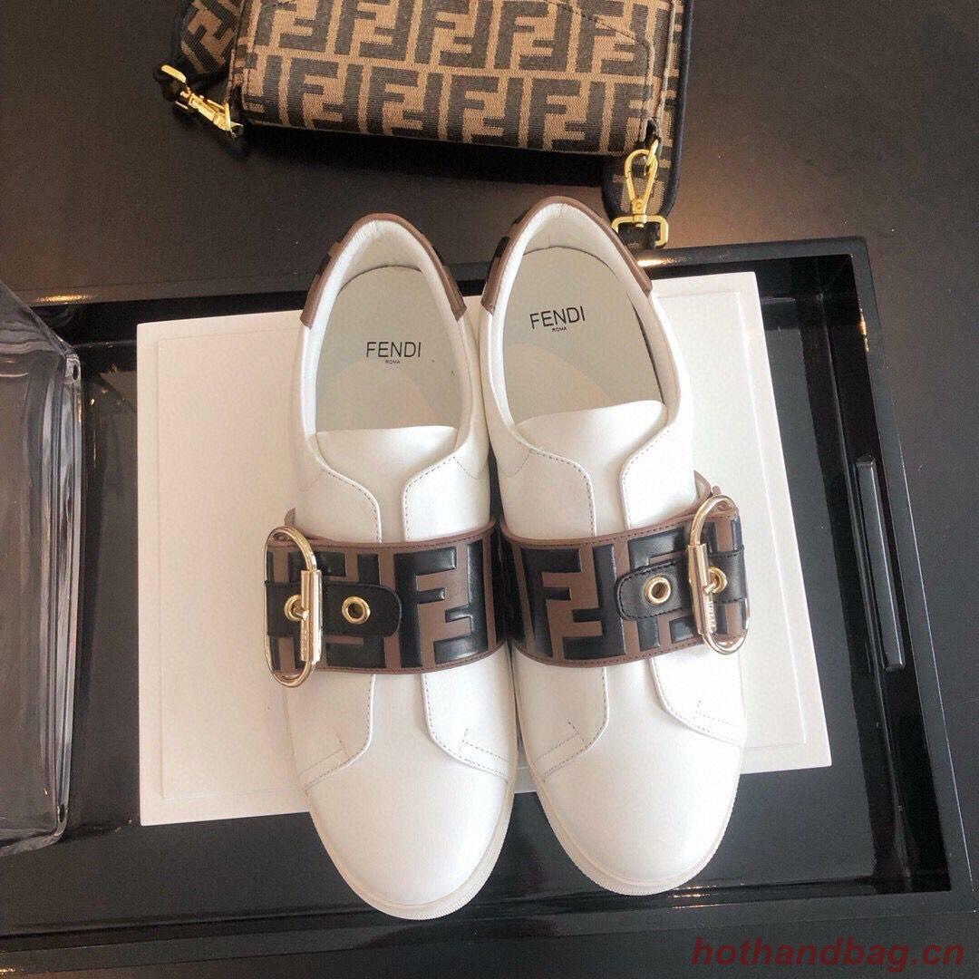 Fendi Shoes F9683