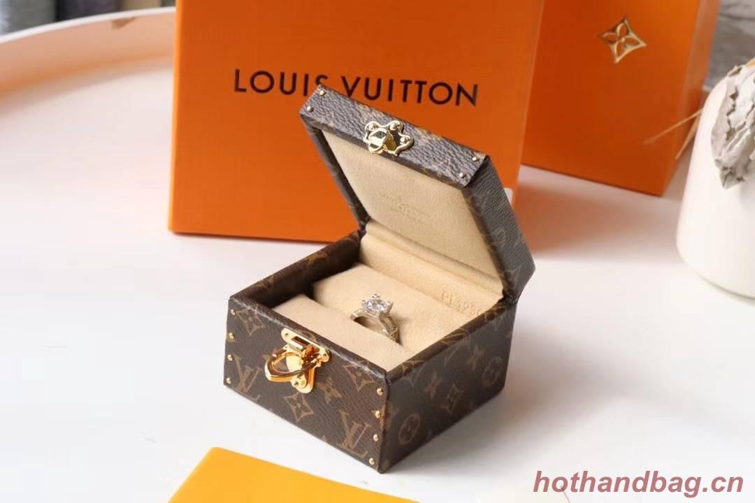 Louis Vuitton ECRIN DECLARATION M21010 apricot
