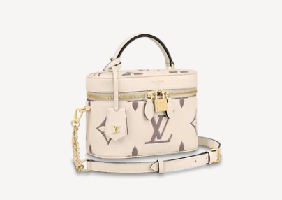 Louis Vuitton Original VANITY PM M45599