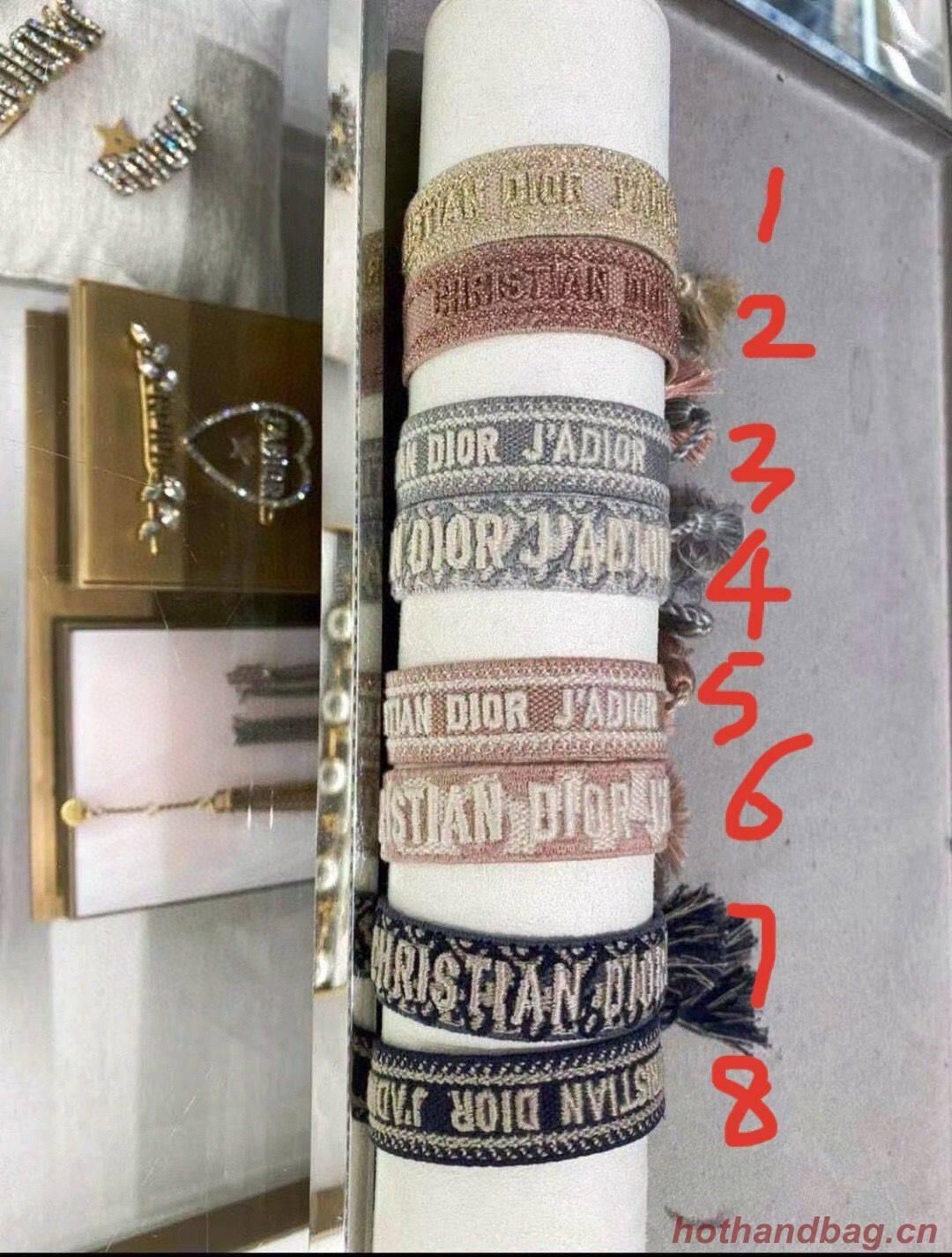 Dior Bracelet D2378