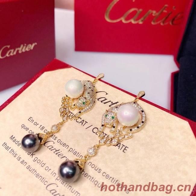 Cartier Earrings CE6059