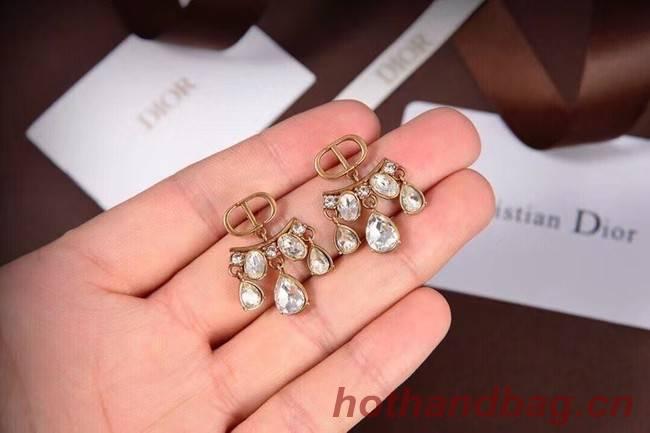 Dior Earrings CE6045