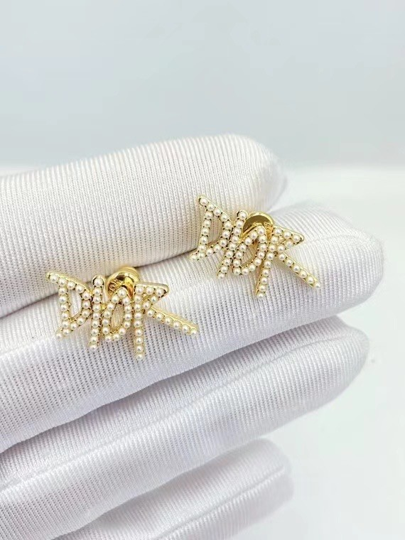 Dior Earrings CE6049