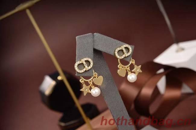 Dior Earrings CE6054