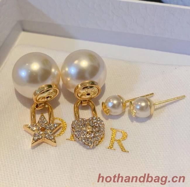 Dior Earrings CE6057