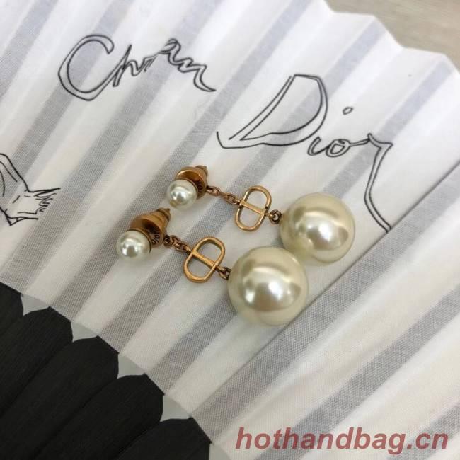 Dior Earrings CE6058