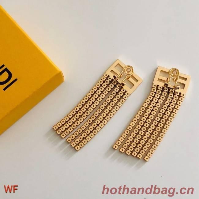 Fendi Earrings CE6039