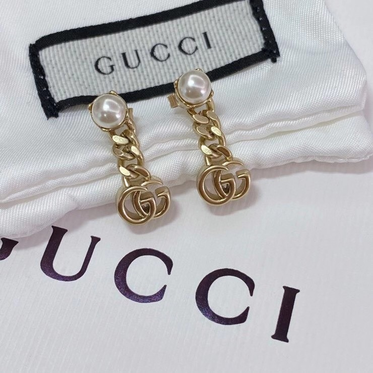 Gucci Earrings CE6034
