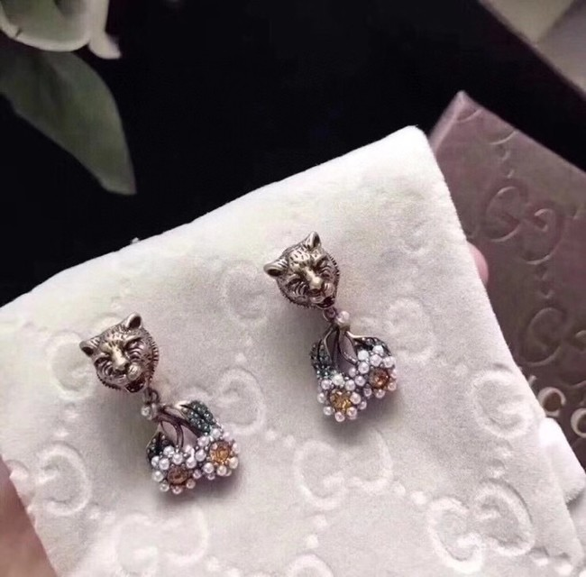 Gucci Earrings CE6039