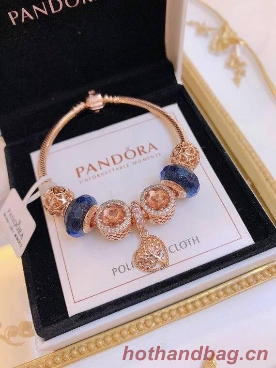 Pandora rose gold Bracelet PD191960