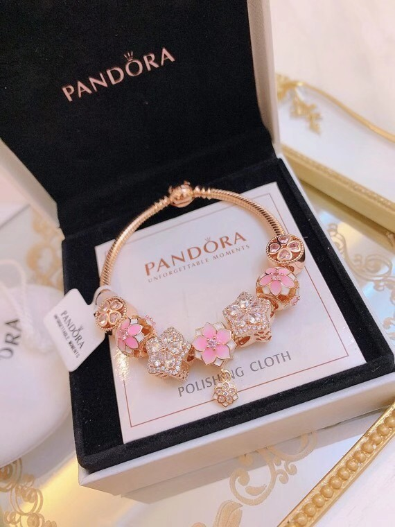 Pandora rose gold Bracelet PD191961
