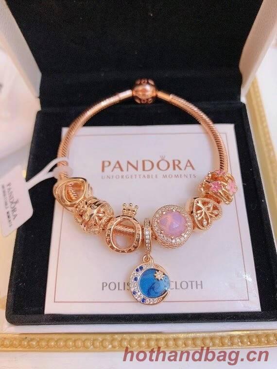 Pandora rose gold Bracelet PD191962