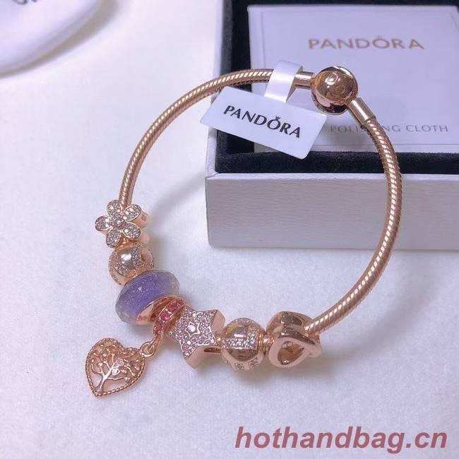Pandora rose gold Bracelet PD191967