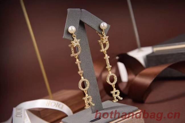 Dior Earrings CE6061