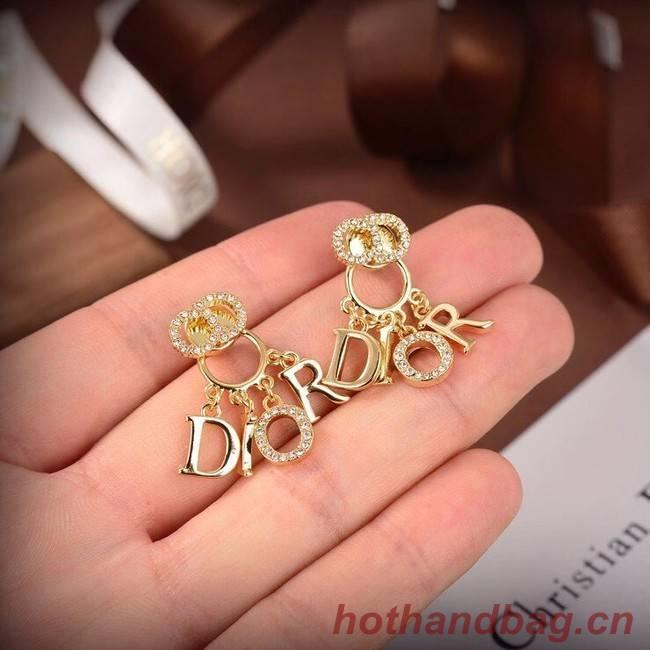 Dior Earrings CE6067