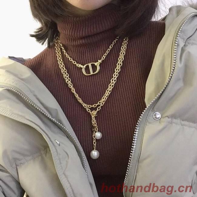 Dior Necklace CE6070