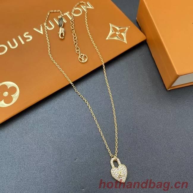 Louis Vuitton Necklace CE6073