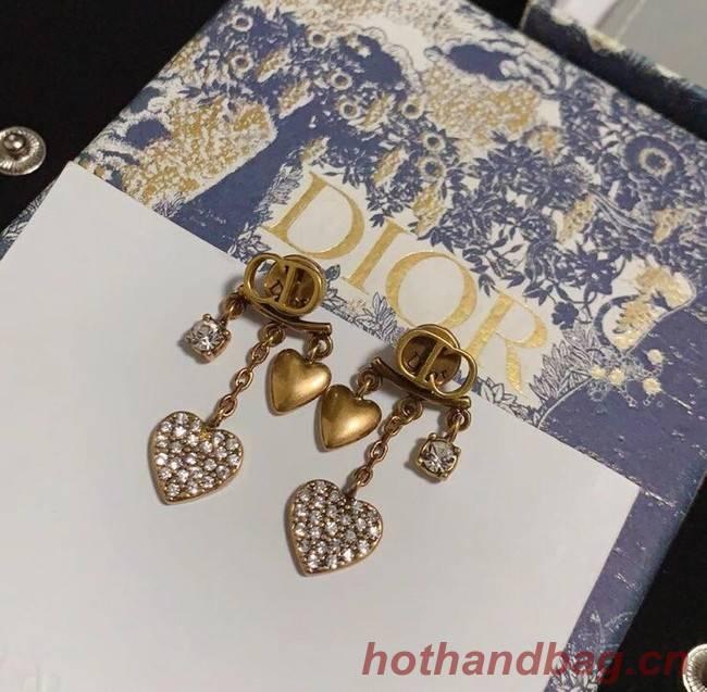 Dior Earrings CE6077