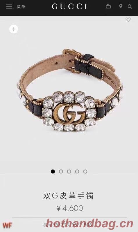 Gucci Bracelet CE6089