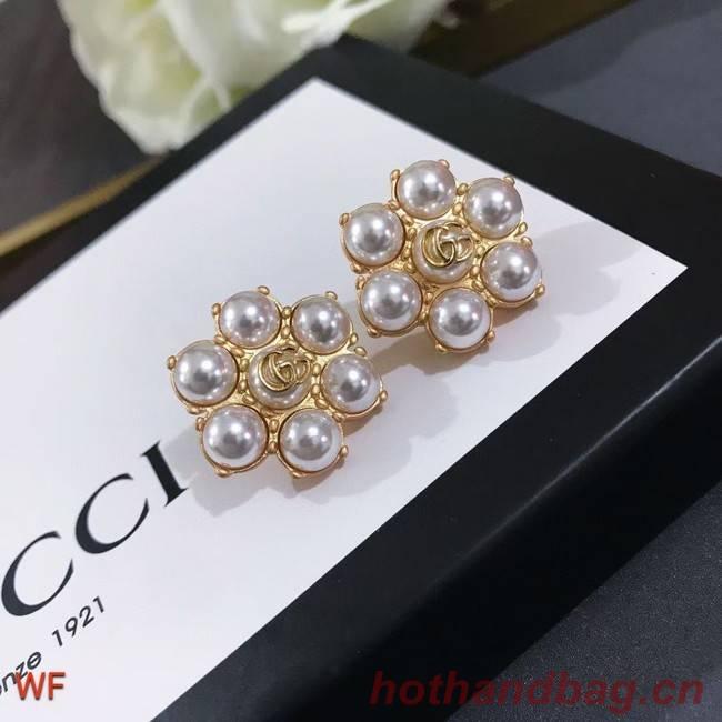 Gucci Earrings CE6084