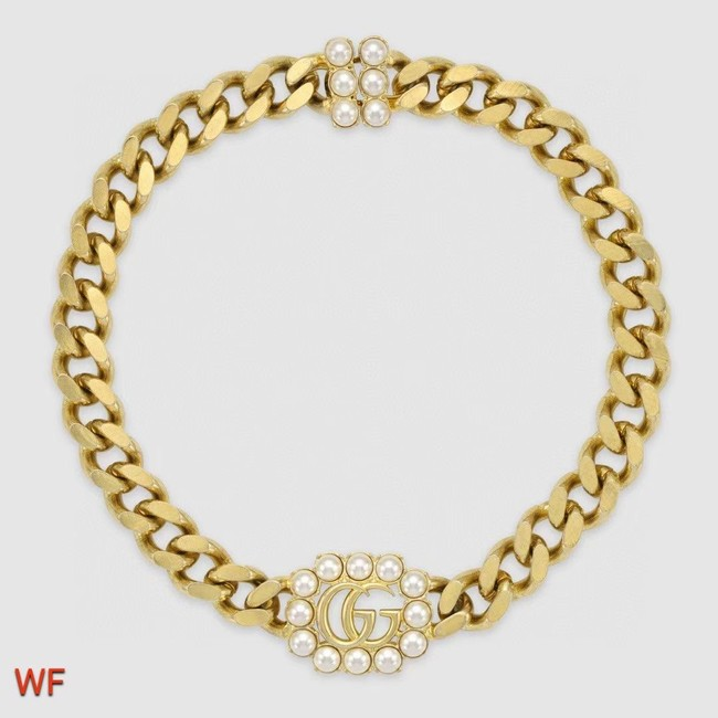 Gucci Necklace CE6081