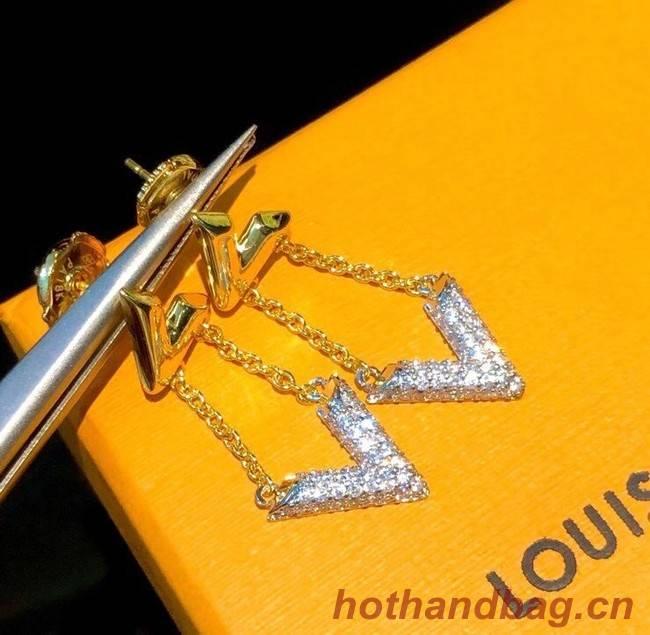 Louis Vuitton Earrings CE6088