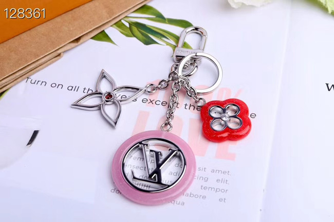 Louis vuitton SPRING STREET BAG CHARM AND KEY HOLDER M69008