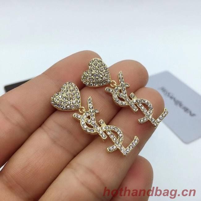 YSL Earrings CE6086