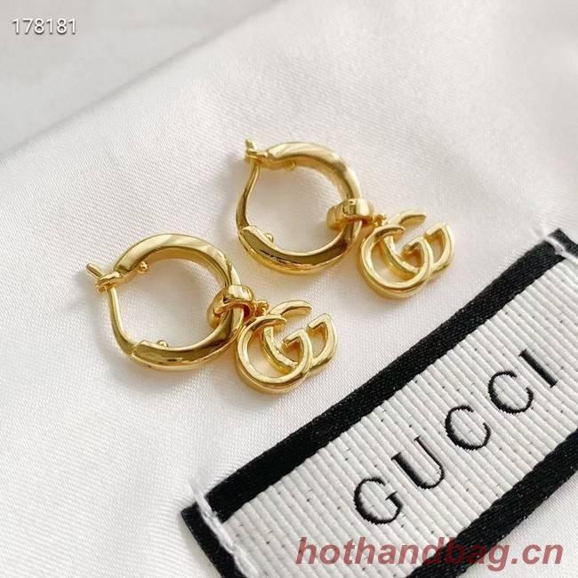 Gucci Earrings CE6100