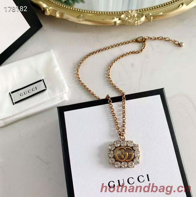 Gucci Necklace CE6098