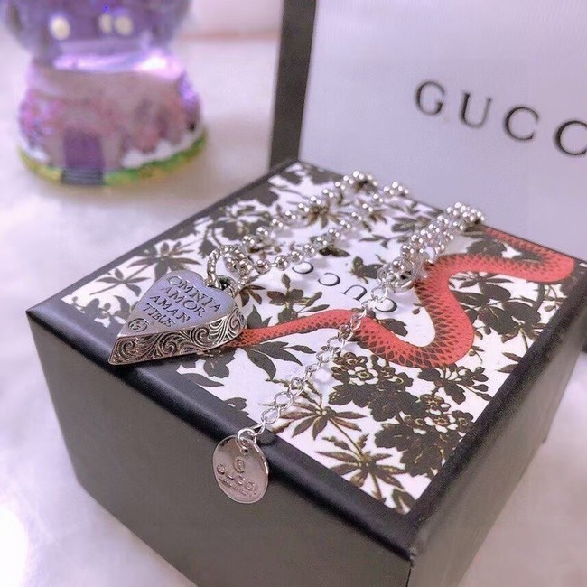 Gucci Necklace CE6099