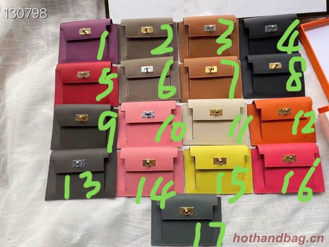 Hermes Kelly Pocket Epsom Original Leather H13628