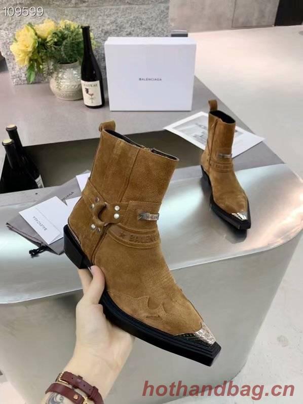Balenciaga shoes BL100HF-2