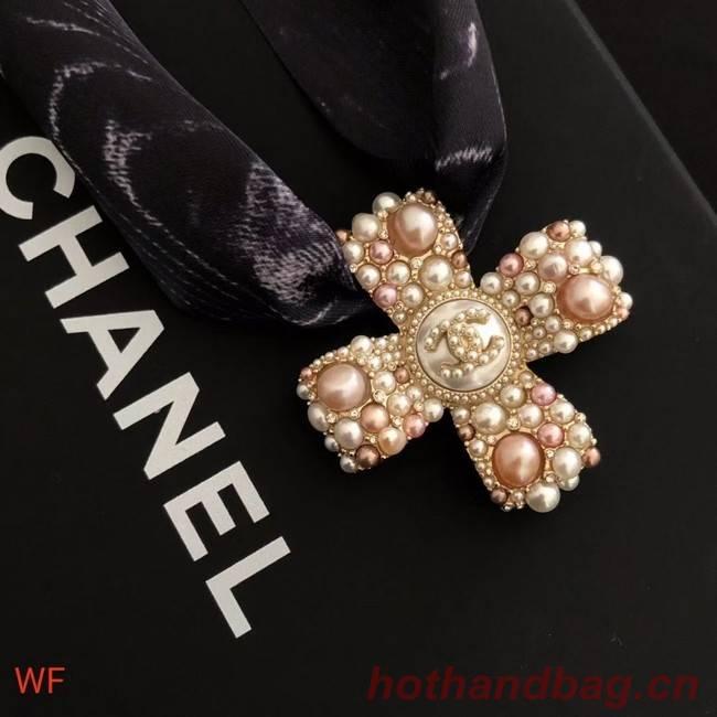 Chanel Brooch CE6187
