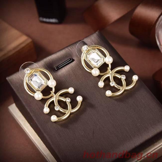 Chanel Earrings CE6159